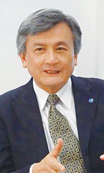 横浜国立大学 長谷部 勇一 学長...