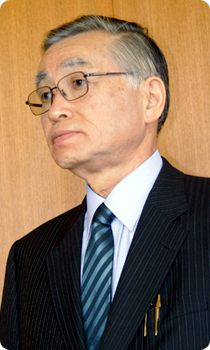 学長・総長インタビュー