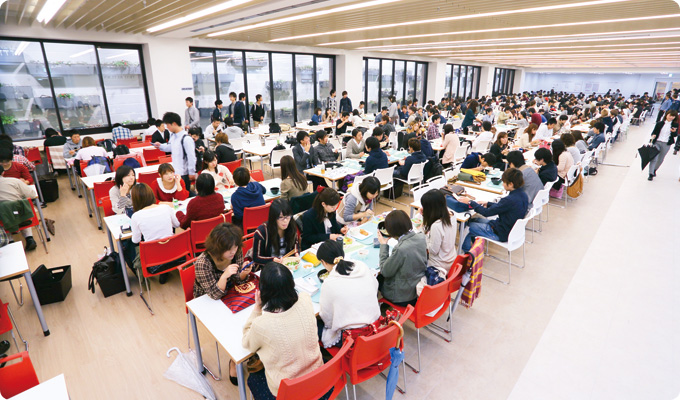 NAVER まとめ龍谷大学のキャンパス風景写真